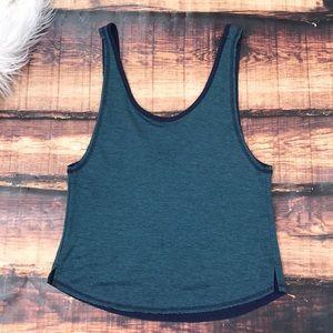 Hurley Tank Top Nike Dri Fit Muscle Tee